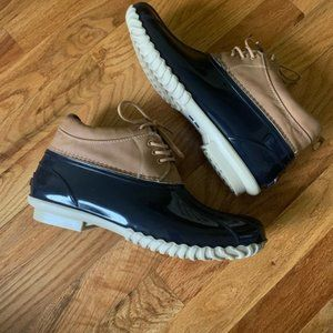 Tommy Hilfiger | Women's | Wheat | Duck Boots | 10